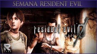SEMANA RESIDENT EVIL! LUNES: RESIDENT EVIL ZERO / EN VIVO