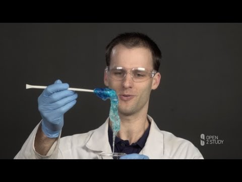 Free Chemistry Course - Overview - Open2Study