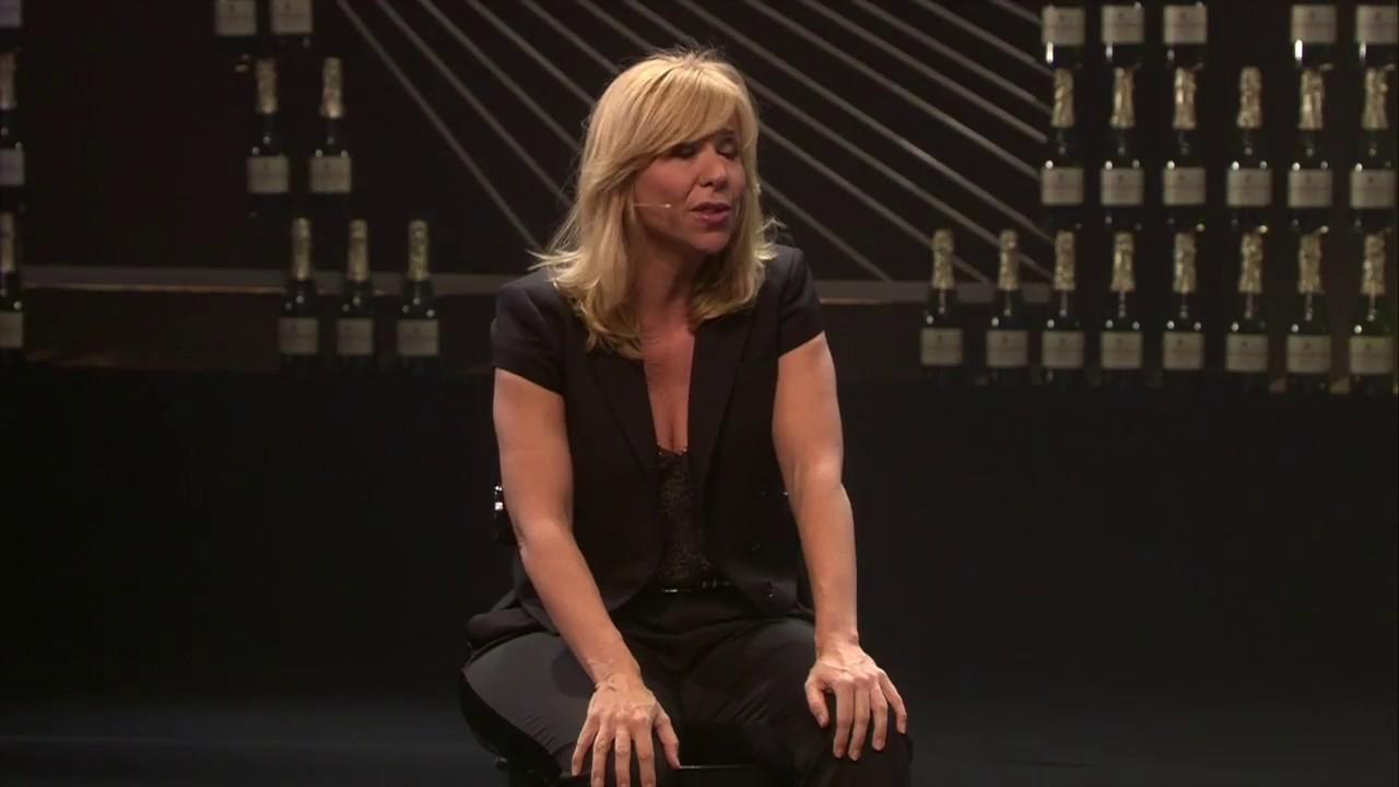 Claudia De Breij Schaakbord Youtube
