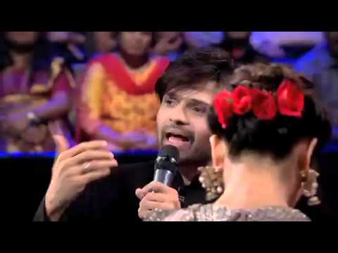 The Voice India - Sahil's Performance