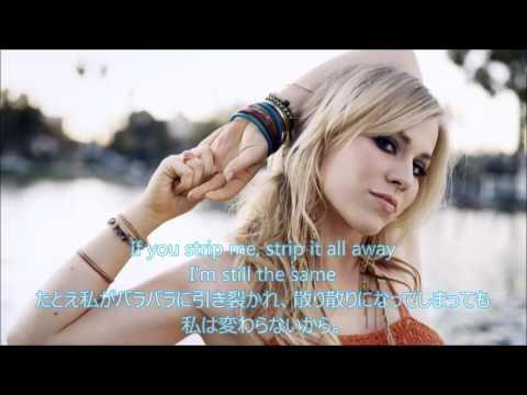 洋楽 和訳 Natasha Bedingfield - Strip Me