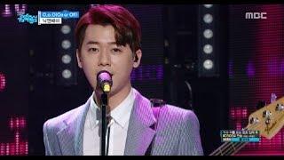 [Comeback Stage] NICK & SAMMY - O.o.O(On or Off), 닉앤쌔미 - O.o.O(On or Off) Show Music core 20180127