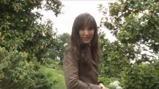 SurreyTV news stories from: RHS Garden Wisley 6th June 2014
