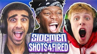 SIDEMEN SHOTS FIRED 4