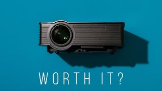 Is a Cheap Projector Worth It?
