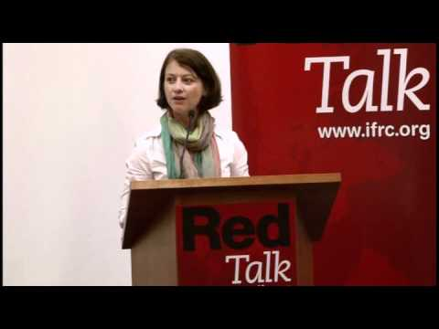 Redtalk: David Fisher and the global IDRL team - Law in an age of calamity