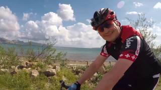 Mallorca - Cycling - Phantom 4