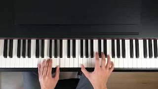 Michael Giacchino - Life & Death | Lost Soundtrack (Piano Cover)
