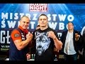 Krzysztof Głowacki vs. Oleksandr Usyk Preview with James Ali Bashir