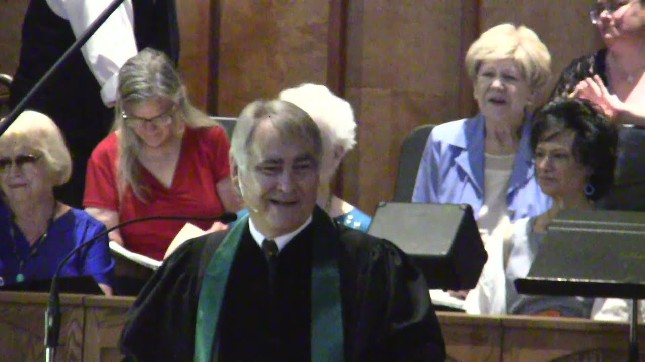 """""""Clay in the Potter's Hands""""; Genesis 2:7 and Jeremiah 18:1-6; Rev. Dr. Craig Wright, June 27, 2021"""