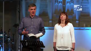 Books For Life - 8 - Paul and Becky Harcourt