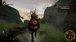 Dragon Age  Inquisition 4k