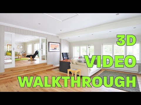 Prestige Kit Homes Dunmore 3D Walkthrough