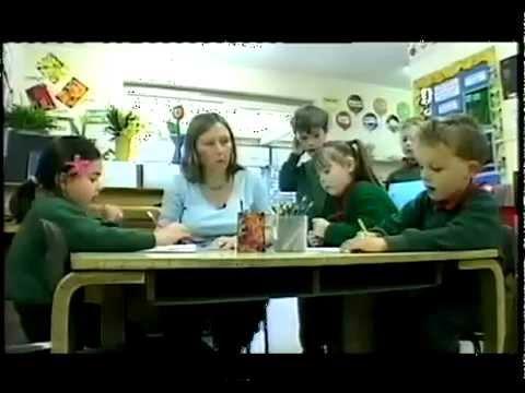 'Ysgol Gymraeg Llundain' - London Welsh School on BBC News Wales