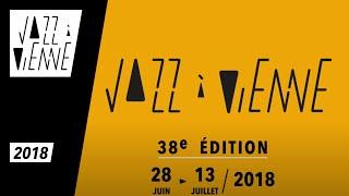 38e édition - Jazz à Vienne