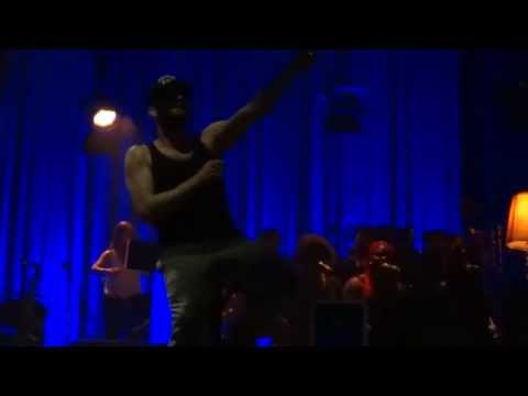 Gentleman - You Remember (live, MTV Unplugged, Köln Palladium, 08.04.2015)
