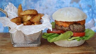 3 RECETAS DE FAST FOOD PARA PECAR SIN REMORDIMIENTOS