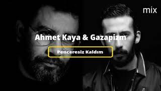 Ahmet Kaya & Taladro - Penceresiz Kaldım Anne Şarkı Sözleri