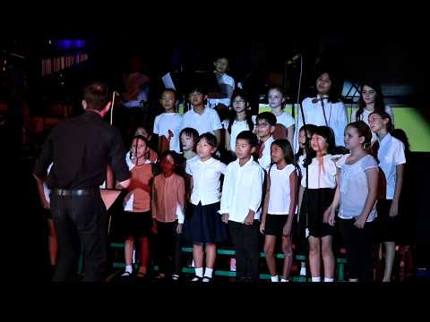 ISP KL - Performing Arts Concert 2017 v2
