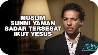 Video Muslim Sunni Yaman Sadar Nabinya Keliru Ikut Yesus - Gabriel Saleh download MP3, 3GP, MP4, WEBM, AVI, FLV Oktober 2018