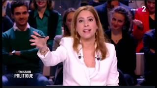 Madame Le Pen, vous ne comprenez rien au peuple, à la banlieue - Meriem Derkaoui