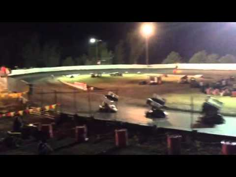 cycleland speedway 1