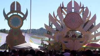 VERTICAL MODE - OZORA ONE DAY IN MEXICO 2019