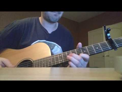 Body like a back road guitar chords and tutorial. Rythym and lead parts.