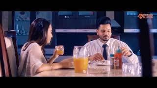 Hoya Rab Tu Gaira Layi Sajna || Shahjeet Bal ||Trending New Sad Song