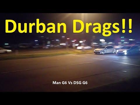 DURBAN DRAGS - 2017 + Lamborghini Murcielago Show Up!!