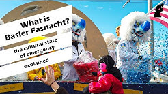 What is Basler Fasnacht? Basel carnival 2021 explained - tips + tricks - dos + don'ts