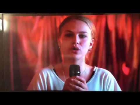 Copenhagen Movie Karaoke