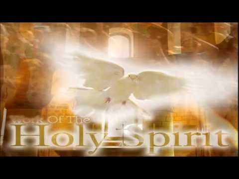 7 Names of the Holy Spirit help us...