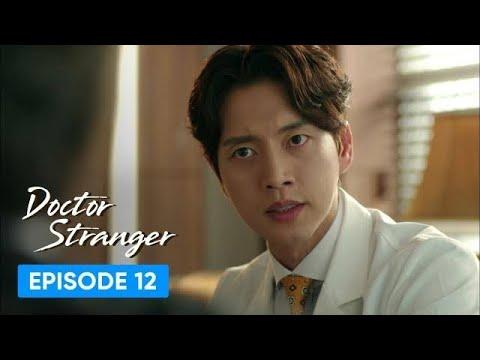 Download Doctor Stranger (Season 1) Hindi Dubbed (ORG) Episode 12 In Hindi  K_Drama Series In Hindi