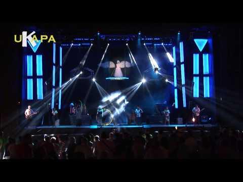 Ukapa alegria alegria tour 2013