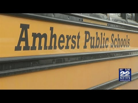 Amherst, Pelham Reject Proposal To Regionalize Elementary Schools