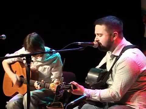 Barry Kerr & Ruairí Cunnane - Highland Paddy