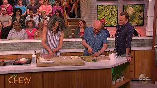 Carla's Chopped Cheese Sandwich Recipe | The Chew