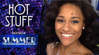 Episode 7: Hot Stuff: Backstage at SUMMER with Ariana DeBose
