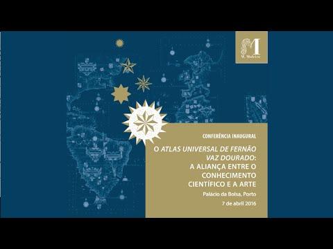 """conferência-inaugural-""""o-atlas-universal-de-fernão-vaz-dourado""""-www.moleiro.com"""