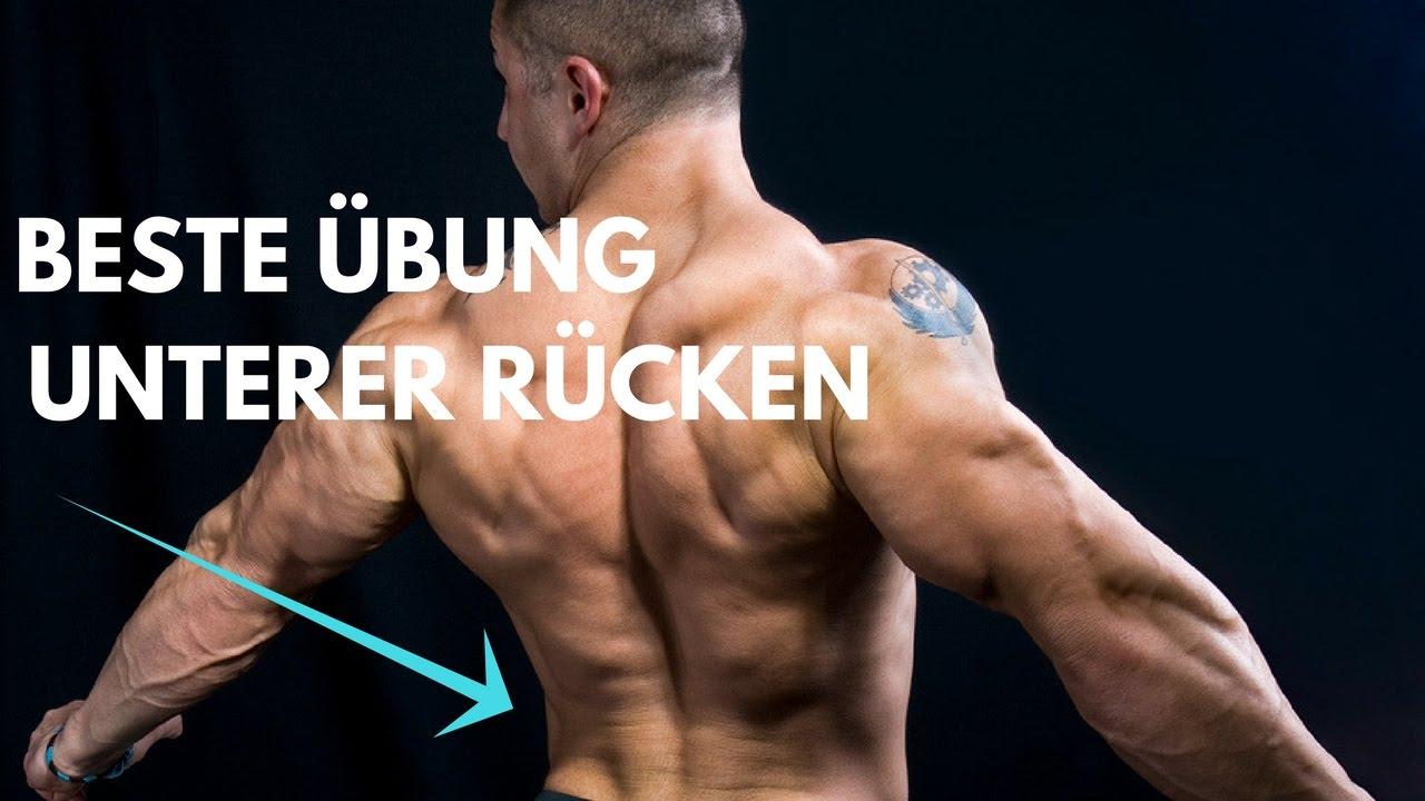 Tolle Muskeln In Den Unteren Rücken Fotos - Menschliche Anatomie ...