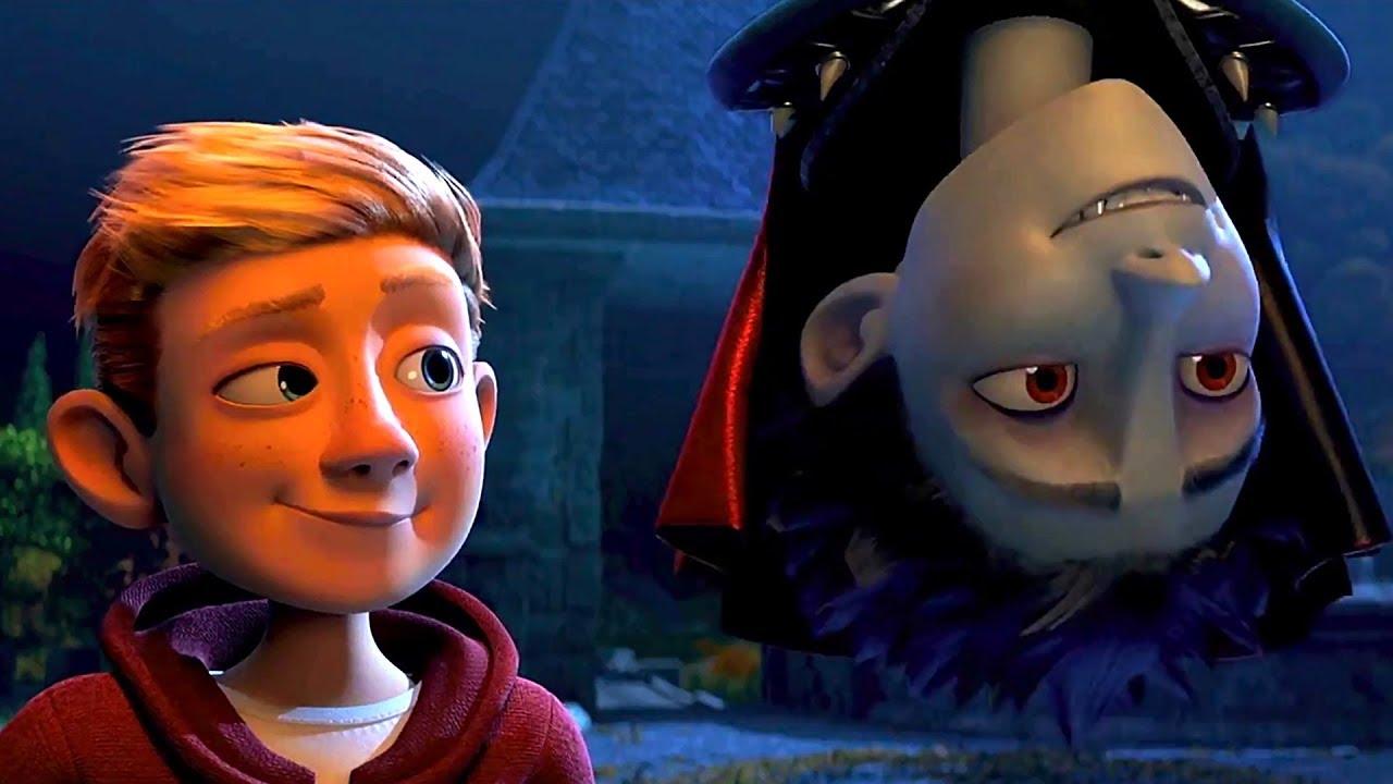 Trailer Der Kleine Vampir