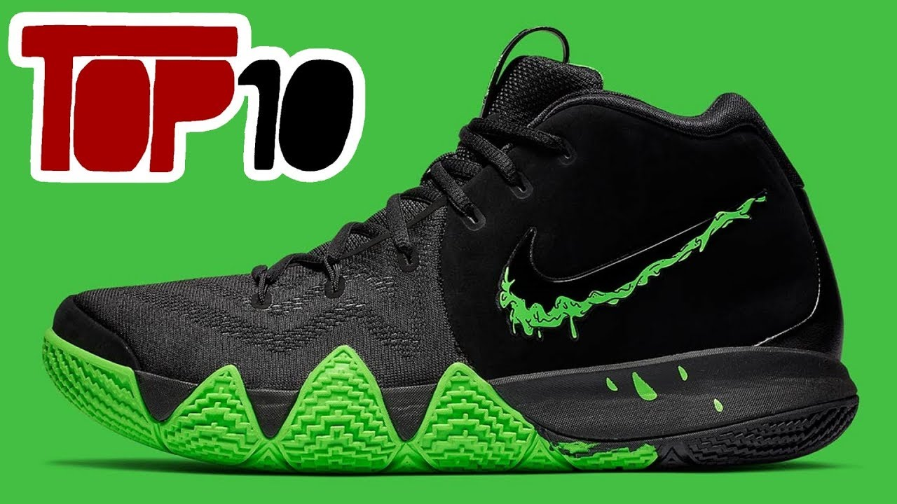 95b283fc0e769 Top 10 Upcoming Nike Shoes Of October 2018 - YouTube