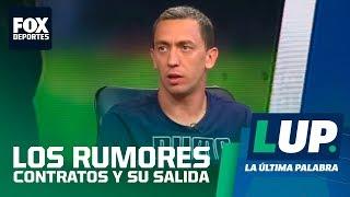 LUP: Marchesín se decide a confrontar a Gustavo Mendoza