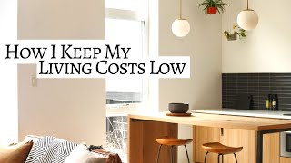 How To Live On Less And Save More TAG » A Minimalist Approach to Finance » Frugal Budget Tips