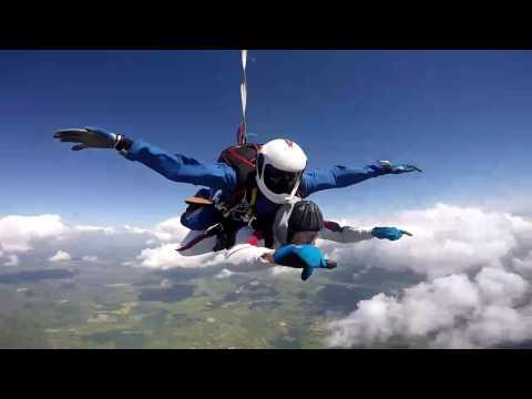 Swoopware: Skydive - Stephen Low