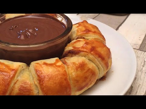 une-tresse-banane-:-royal-!-|-5-recettes-à-base-de-pâte-feuilletée-façon-chefclub