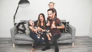 WHO WE ARE | the johnson fam