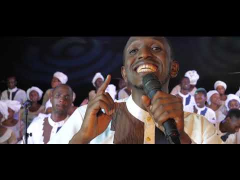 Bethfage Choir - Shimwa (Official Video) // ADEPR GISENYI