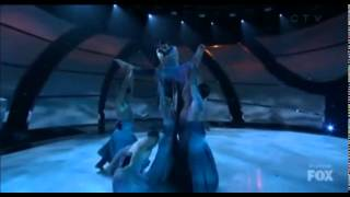 SYTYCD | Season 11 | Top 14 | Guys Mini-Group Performance